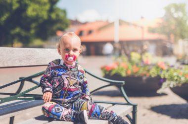 do pacifiers affect babies teeth