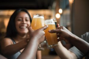 how alcohol affects your teeth white plains ny