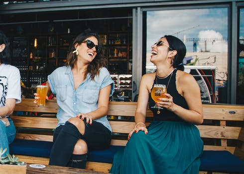 The Truth Of How Alcohol Affects Your Teeth